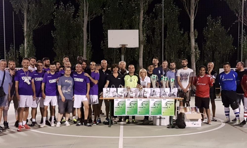 Torneo San Lazzaro 2018