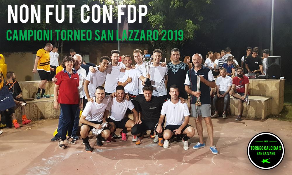Campioni 2019
